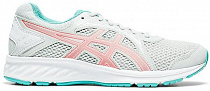 Кроссовки Asics WN Jolt 2 glacier grey/sunrise red  (1012A151 024)