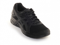 Кроссовки Asics WN Jolt 2 black/dark grey (1012A151 003)