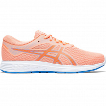 Кроссовки Asics WN Patriot 11 GS summer dune/orange (1014A070 800)