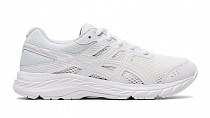 Кроссовки Asics WN Contend 6 GS white (1014A086 102)
