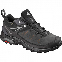 Кроссовки Salomon MN X Ultra 3 LTR Gore Tex (404784)