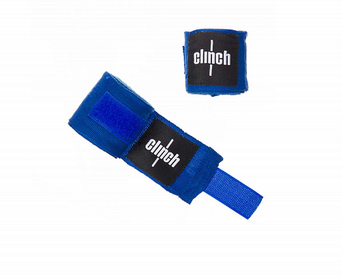 Бинты Clinch Boxing Crepe Bandage Punch 3,5м эластик (C139 )