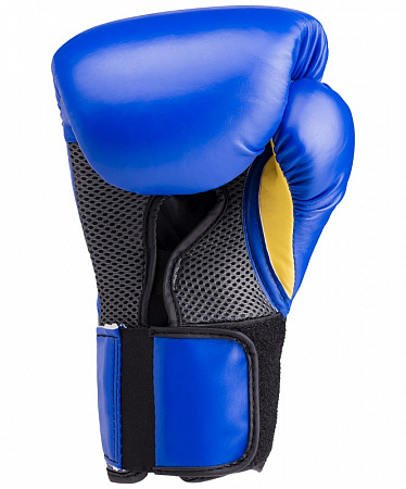 Перчатки Everlast Elite ProStyle 12oz (P00001242)